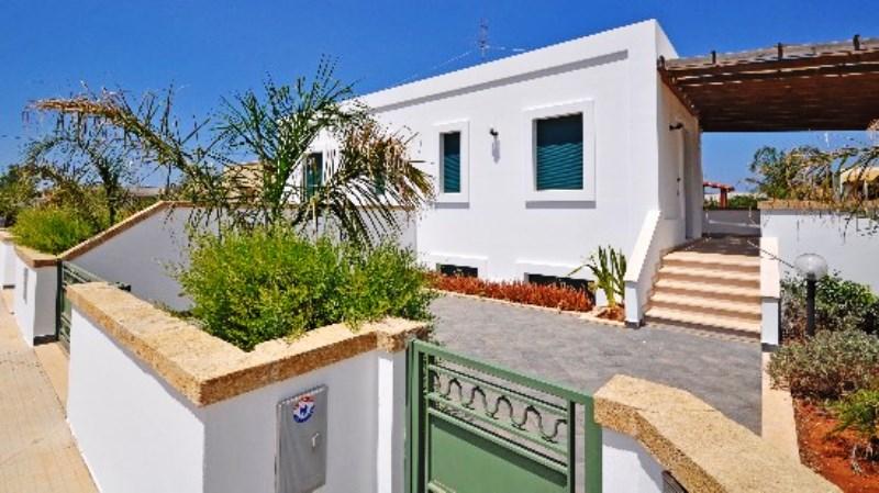 Villetta Residence Costa Marina 4